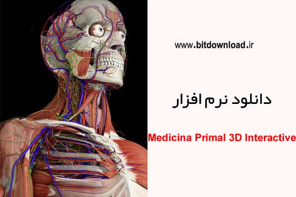 Medicina Primal 3D Interactive