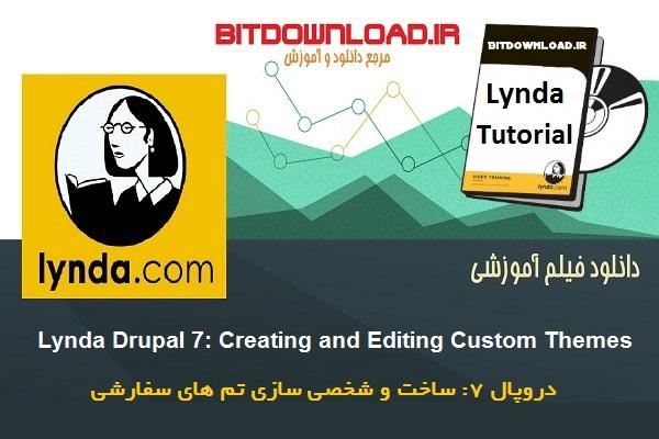 Drupal 7: Creating and Editing Custom Themes