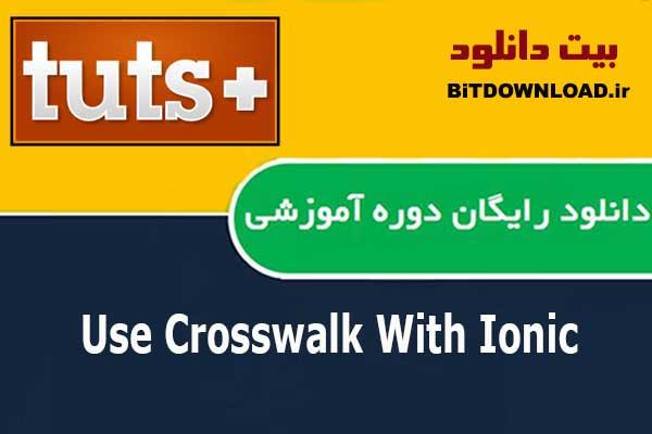 Use Crosswalk With Ionic