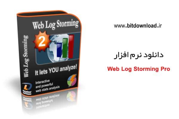 Web Log Storming