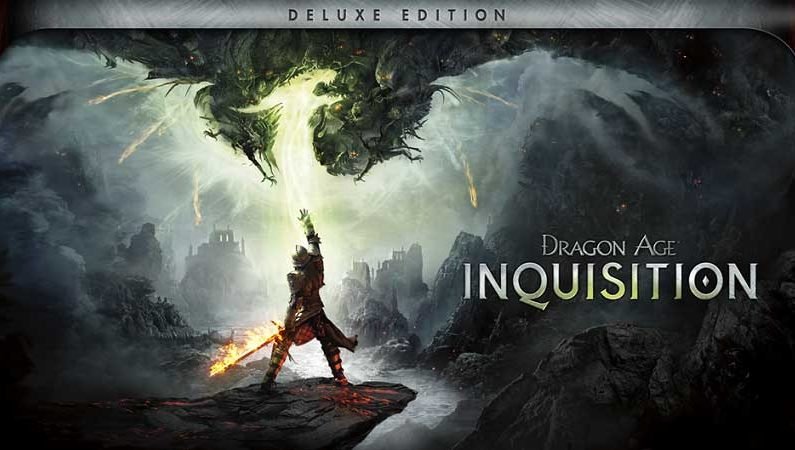 Dragon Age : Inquisition Digital Deluxe