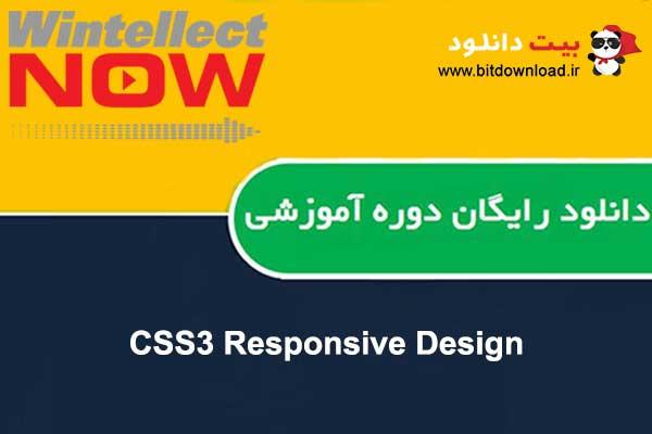 CSS3 Responsive Design