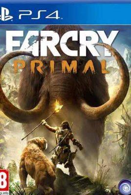 Far Cry Primal PS4 Exploit