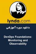 دانلود دوره آموزشی Lynda DevOps Foundations: Monitoring and Observability