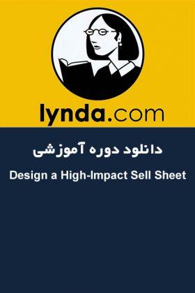 Design a High-Impact Sell Sheet