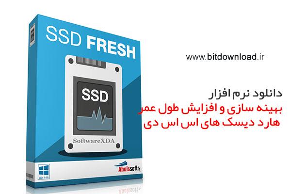 دانلود Abelssoft SSD Fresh