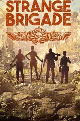 Strange Brigade: Deluxe Edition