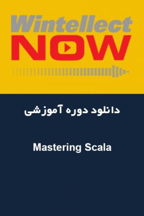 Mastering Scala