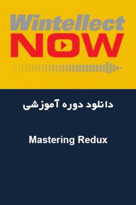 Mastering Redux
