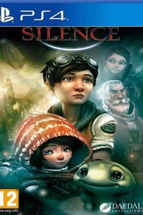 Silence PS4