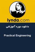 دانلود دوره آموزشی Lynda Practical Engineering