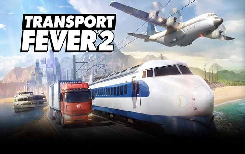 Transport Fever 2-poster