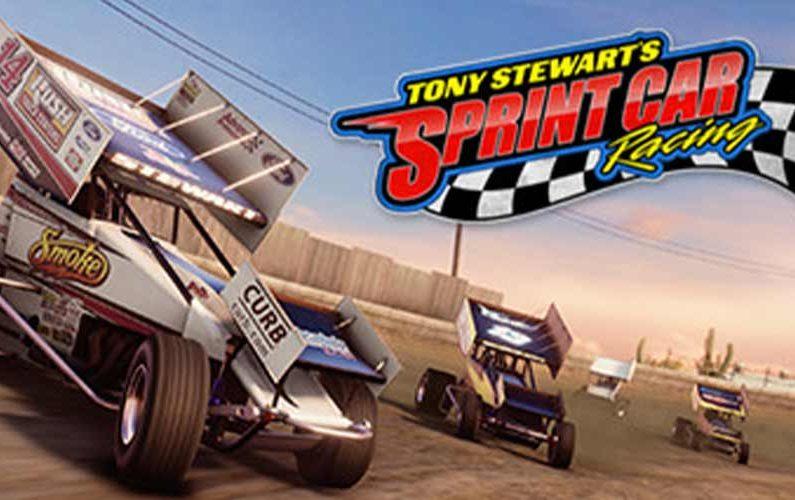 TS Sprint Car Racing