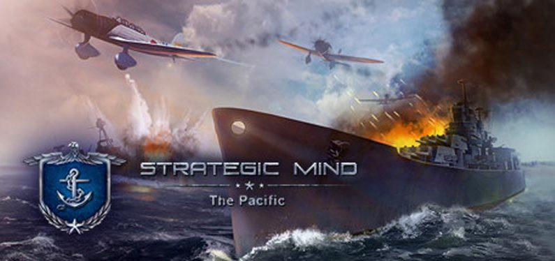Strategic Mind The Pacific PC Trailer