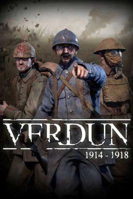 Verdun + Tannenberg PC
