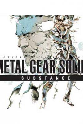 Metal Gear Tri-Pack